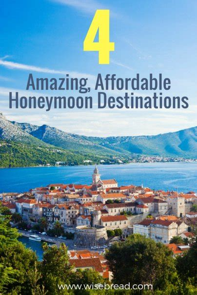 amazing affordable honeymoon destinations
