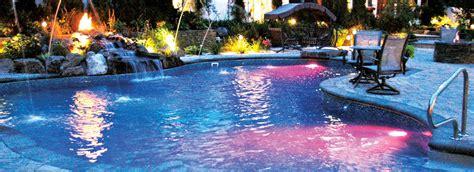Led Lighting, Pool Lighting, Light Costs