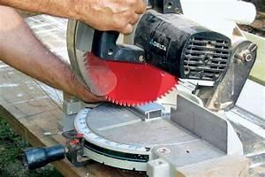 Convenient Metal-Cutting Miter Saw   JLC Online   Tools ...