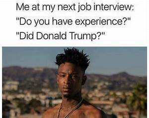 Funniest Trump ... Funny Work Experience Quotes