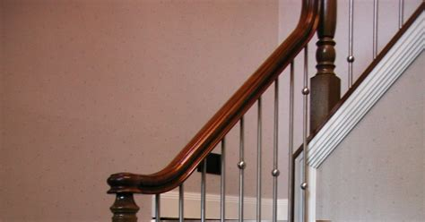 Lomonaco's Iron Concepts & Home Decor: Complete Stairway