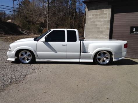 Chevy S10 Extremes by Find Used 2002 Chevy S10 Completely Custom Show