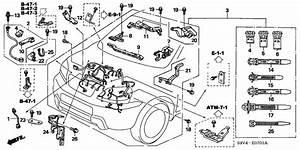 2003 Honda Accord Knock Sensor Wiring Diagram