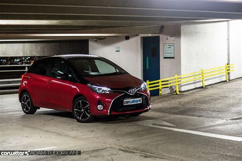 Toyota Yaris Mpg by Toyota Yaris Hybrid Review Worth The Money Carwitter