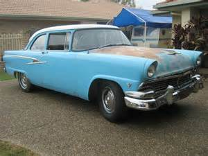 1956 Ford Customline for Sale