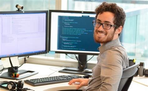 What Does A Software Engineer Do?