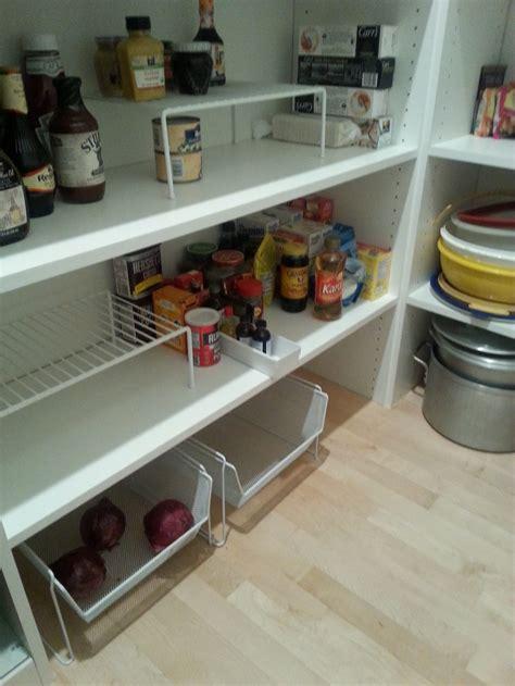 pantry custom garage storage solutions los angeles