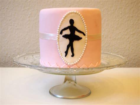 ballett torte