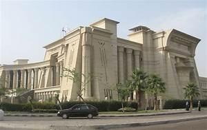 Egypt's Supreme Court | Shepherd's Pi