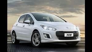 Novo Peugeot 308  U00e9 Lan U00e7ado Oficialmente No Brasil Com