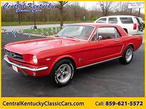 Old Mustangs For Sale Near Me | Convertible Cars