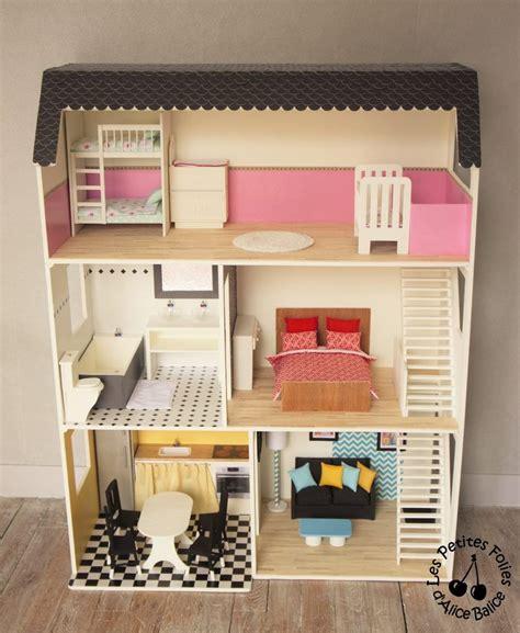chambre des parents playmobil maison de 6 les meubles chambres et salle de