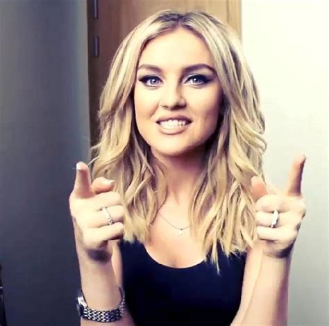 Happy Birthday, Perrie Edwards! ? TeenInfoNet