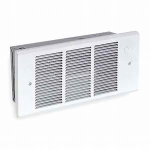 Qmark GFR2404F Electric Wall Heaters