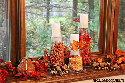 Decoration Home Ideas: 14 Fall Home Decor Trends 2018