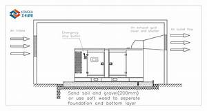 Deutz 60kva Diesel Generator Silent