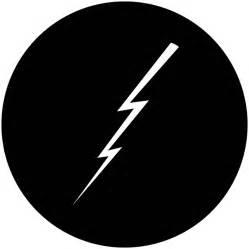 Harry Potter Lightning Bolt Clip Art