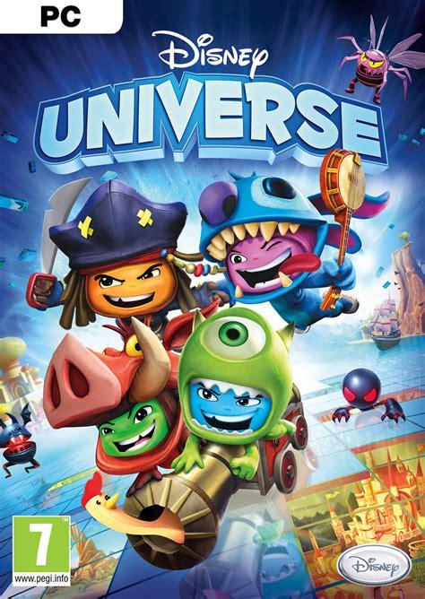 Disney Universe/Gallery   Disney Universe Wiki   Fandom
