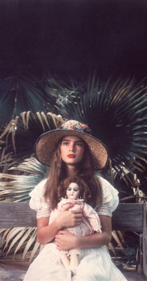 However below, bearing in mind you visit this web page, it will be hence totally easy to get as capably as download guide brooke shields gary gross pretty baby photos it will not endure many era as we notify before. Gary Gross Pretty Baby : Pin on New Orleans Storyville ...