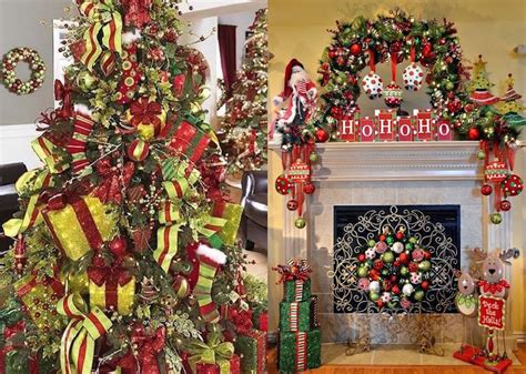 whimsical christmas decorating ideas feed inspiration