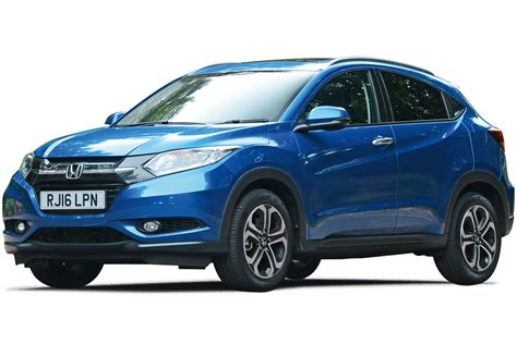 suv honda honda hr v suv practicality boot space carbuyer