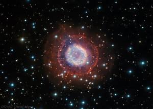 APOD: 2011 April 7 - Planetary Nebula NGC 2438