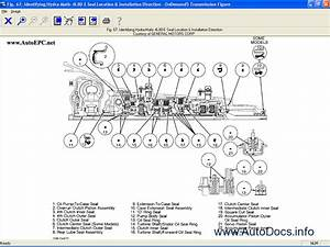 Mitchell Ondemand 5 Transmission 2005 Repair Manual Order