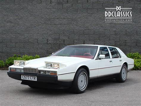 Aston Martin Lagonda (1985) For Sale