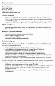 Responsibilities Of A Waitress For Resumes Pediatrician Resume Examples Other Relevant Courses