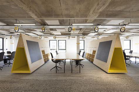 bureau collectif deco bureau les plus beaux bureaux d 39 entreprises