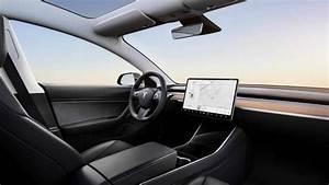 Elon Musk explica câmera no interior do Model 3 - Biorosario noticias