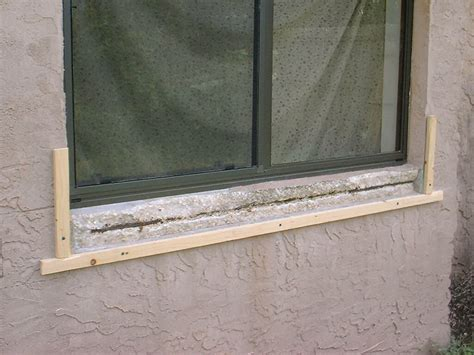 Concrete Window Sill by Concrete Window Sill