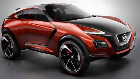 The next Nissan Juke, Good Car for Canadian Snow and I ...