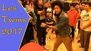 Hip Hop 2017 - Les Twins 2017 - Best Dance Of The World ...