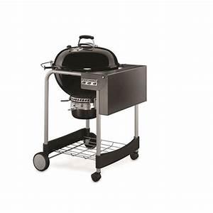 Barbecue Weber 57 Cm : le mod le performer gbs 57 cm le barbecue charbon de bois ~ Dode.kayakingforconservation.com Idées de Décoration