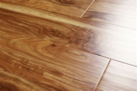Parkay Forest   Natural Acacia 12.3mm   Masters Building
