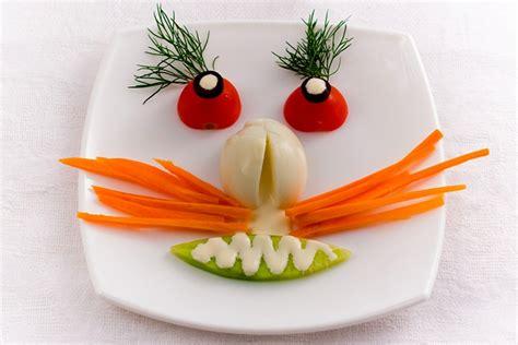 creative salad  ideas  kids