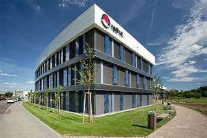 A Look Inside Red Hat's New Brno Office