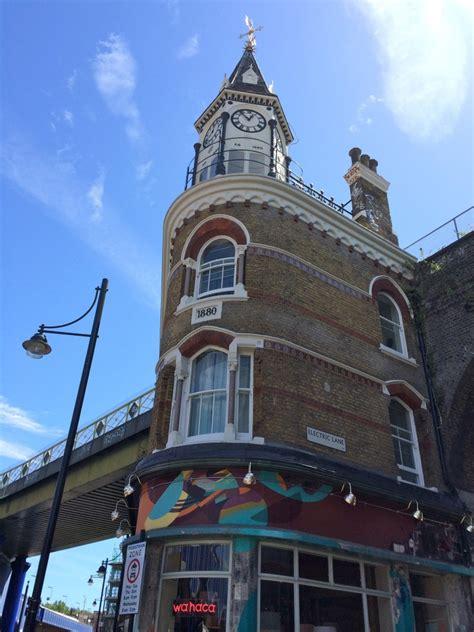 gentrification  brixton toothpicnations