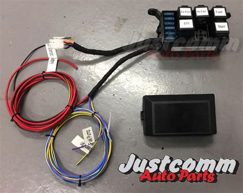 Lt1 Fuse Box Kit by Electrical Fuse Box Conversion Trusted Wiring Diagrams
