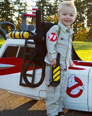 ghostbusters kostüm kinder great ghostbusters kid costume and ecto 1 push cart ghostbusters ghostbusters kost 252 m kost 252 m