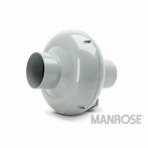 Extracteur D Air Hygroréglable : manrose extracteur 100mm long 32 achat ~ Dailycaller-alerts.com Idées de Décoration