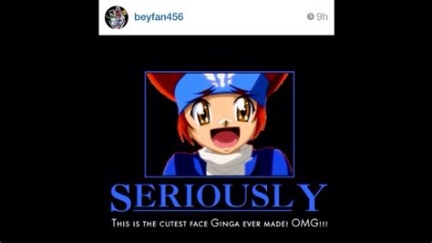 Beyblade Memes - seriously the cutest gingka face ever made beyblade metal fusion masters fury beyblade
