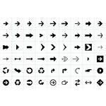 Arrow Symbols Arrows Symbol Icon Icons Paste