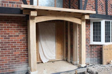 oak porches oak timber porch  prices oak timber