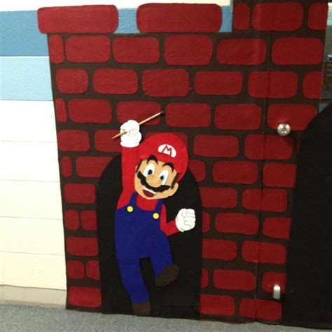 17 Best Images About Mario Classroom On Pinterest Coins