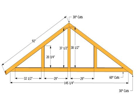 Free Home Design Software Roof by Free Roof Truss Design Software Roof Design