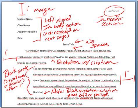 paper format tsas library