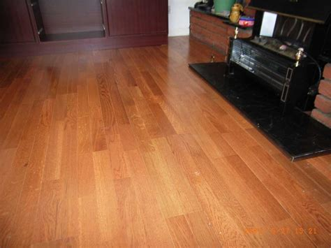 hardwood floor  laminate  pros  cons homesfeed