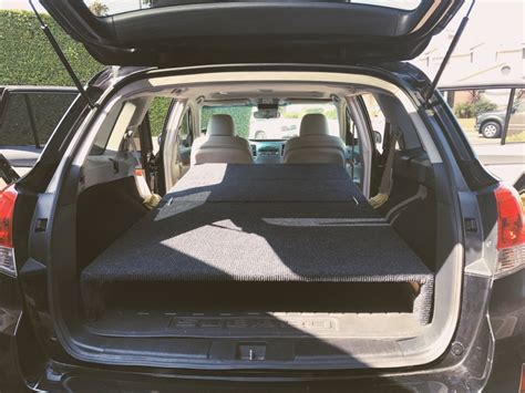 guest post   turn  subaru outback   camper
